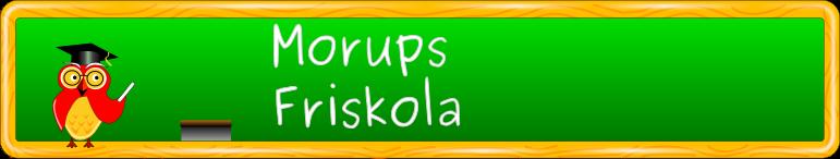 Morups Friskola